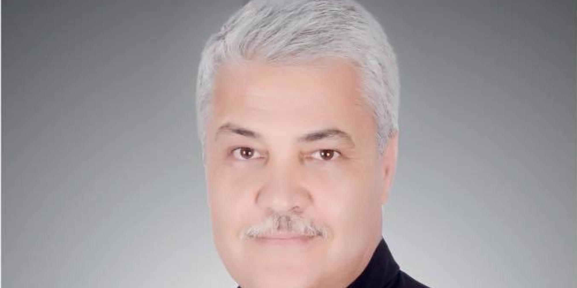 Tunisie Ameur Mehrezi le nouveau b¢tonnier de l Ordre des avocats