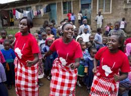 Girl Power! Mädchen und junge Frauen sind die wichtigste Investition für die Zukunft