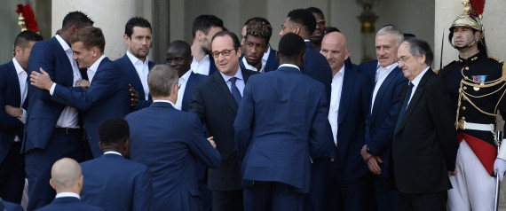 euro 2016 succès