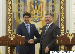 PM Won't Say If Canada Will Keep Sending Troops To Ukraine