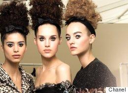 Maquillage: les poupées haute couture de chez Chanel (PHOTOS)