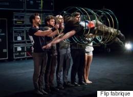 Le cirque: cet art plein de surprises