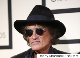 Aerosmith Guitarist Hospitalized After Becoming Ill During Show