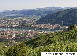 Les plus beaux panoramas de Lyon et de la Vallée du Rhône (PHOTOS)