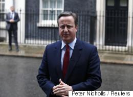 David Cameron quitte la politique, ça mérite une chansonnette! (VIDÉO)