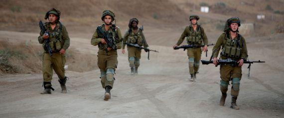SYRIA ISRAELS BORDERS