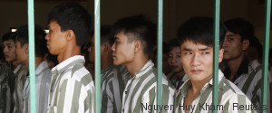 PRISON VIETNAM
