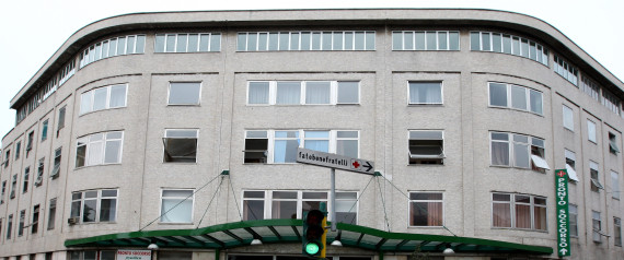 FATEBENEFRATELLI HOSPITAL