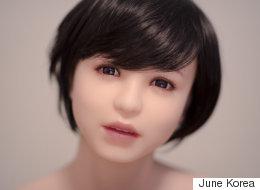 La vie secrète des poupées sexuelles