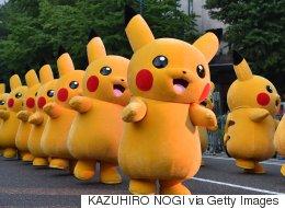 Qu'est-ce que Pokémon Go, et pourquoi tant de gens ont-ils attrapé la piqûre?