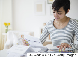 New To Budgeting? Try The 50-20-30 Rule