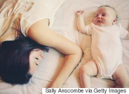 Comment avoir des nuits paisibles avec votre enfant?