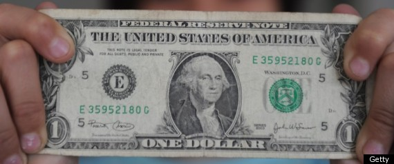 Dollarbill