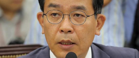 KIM JONG DAE