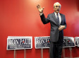 Ron Paul's Remarkable No Votes: Holocaust Memorial Funding, Ethics Offices, Civil Rights Bills