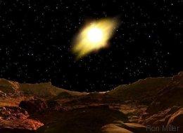 À quoi ressemble le Soleil vu des autres planètes du système solaire? (PHOTOS)