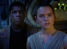 La première image du futur parc Star Wars dans sa globalité