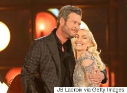 The One Thing Blake Shelton Regrets About Gwen Stefani