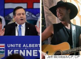 Paul Brandt Says Kenney's Campaign Used Song Without Permission