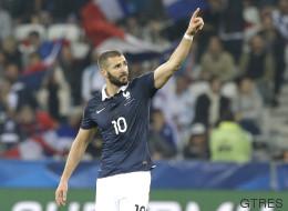La federación francesa señala que Benzema no está descartado para siempre
