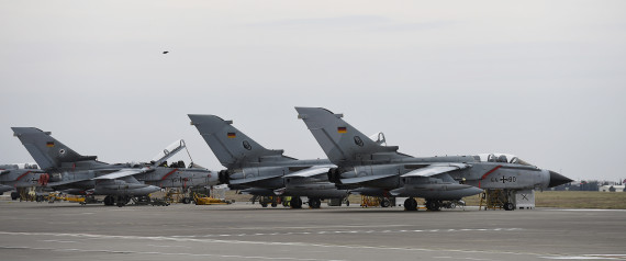 GERMAN INCIRLIK