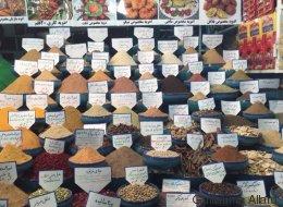 Lettres Persanes 2.016: «Le Bazar du non bizarre»