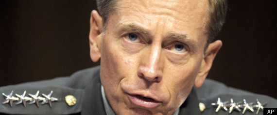 Petraeus Almost Quit Over Afghan Drawdown
