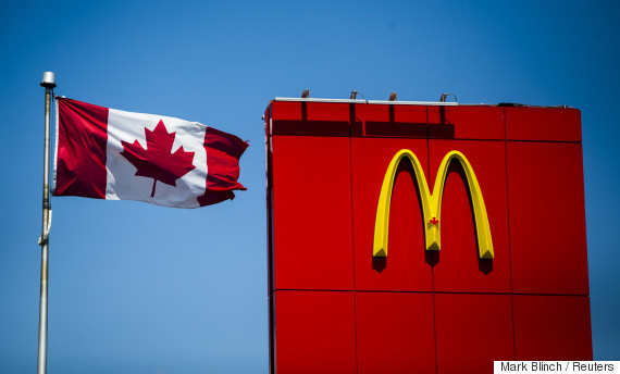 k Followers, Following, Posts - See Instagram photos and videos from McDonald's Canada (@mcdonaldscanada).