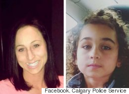 Suspect In Deaths Of Calgary Mom, Girl Has Long Criminal Record
