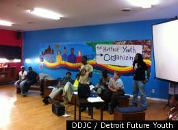 Detroit Digital Justice Coalition