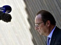 Le coiffeur du président français payé plus de 14 300 dollars mensuels