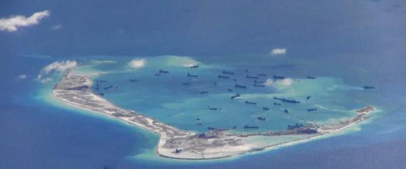 CHINA OCEAN