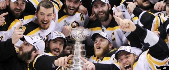 Boston Bruins 2011 Nhl Review