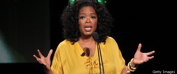 Oprah Winfrey Own Network