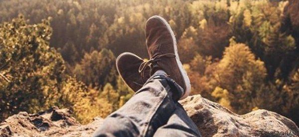 20 cuentas de Instagram que harán que quieras salir de viaje