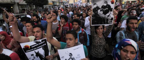 LIBERALISM EGYPT