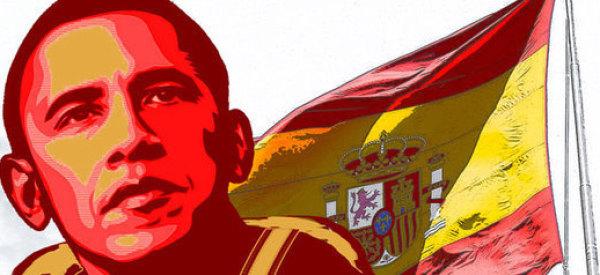 Obama: mirada española