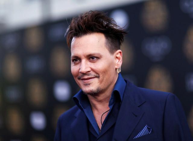 Johnny Depp : il vend sa villa de Venise pour payer son divorce