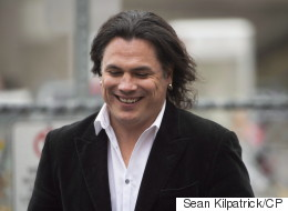 Charges Against Brazeau Dropped