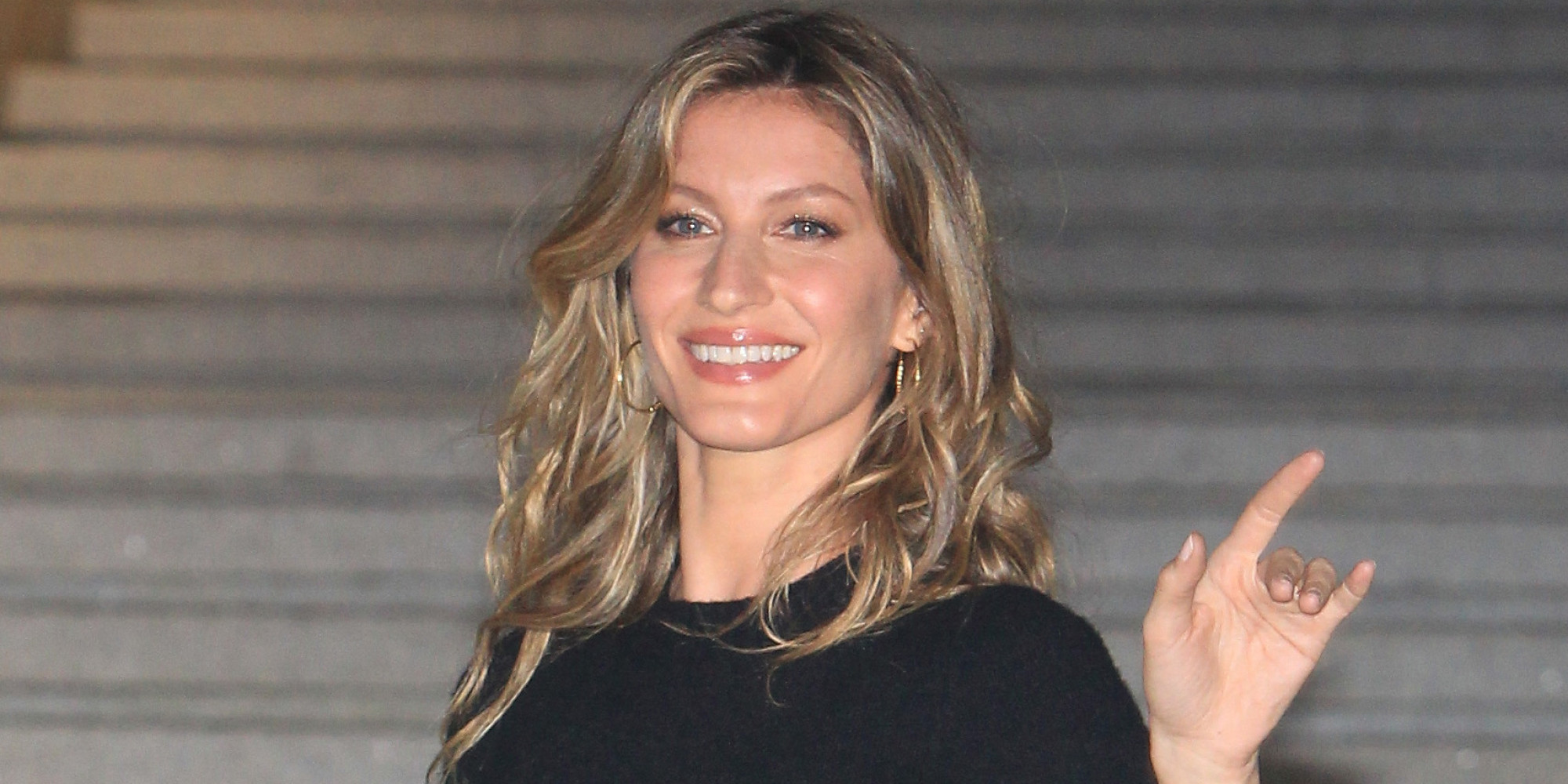 Gisele Bundchen To Participate In Olympic Games Opening Ceremony In ... Gisele Bundchen