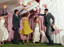 Les chansons les plus populaires dans les mariages, selon Spotify
