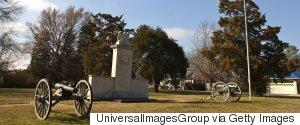 MISSISSIPPI CIVIL WAR MONUMENT