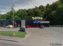 Ce club de danseuses à Québec profite de l'engouement autour de Pokémon Go