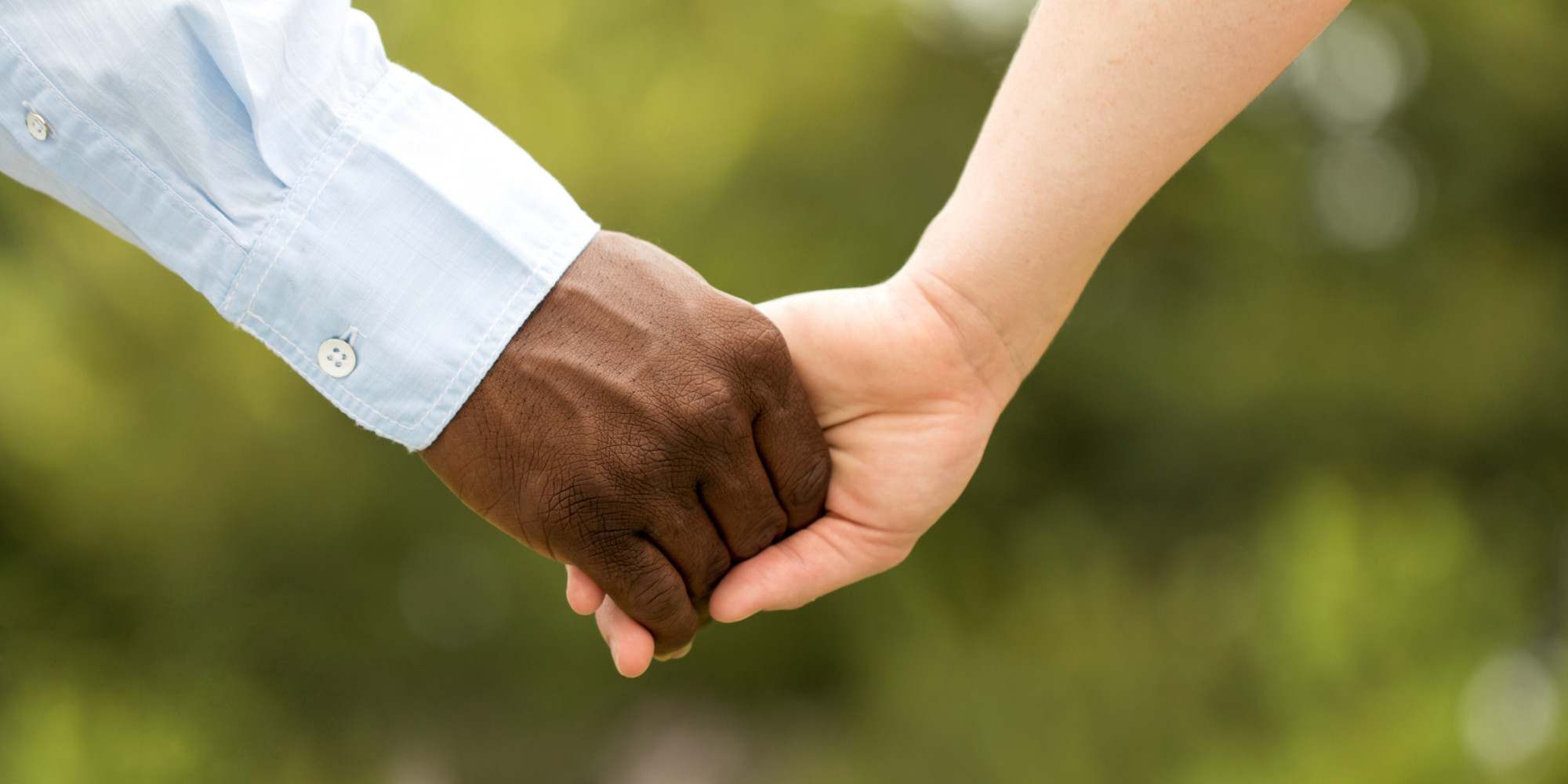 How to Handle Disapproval of Interracial Relationships