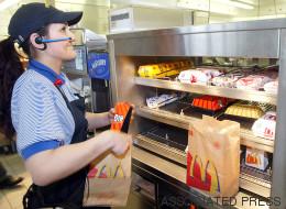 Ihr werdet bald viele Flüchtlinge bei McDonald's sehen - und das ist gut so