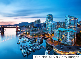 Vancouver Records Its Biggest Home Price Gain. That Could Be Bad.