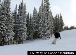 HuffPost Guides: Copper Mountain