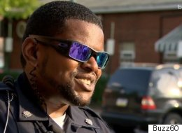 U.S. Cops Pay Bill For Couple Who Gave Them Cold Shoulder