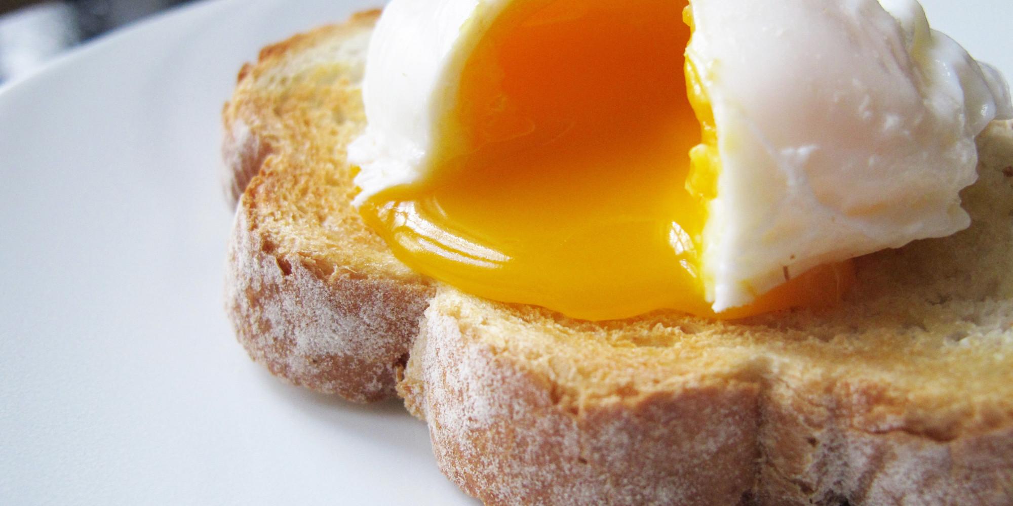 poach egg machine