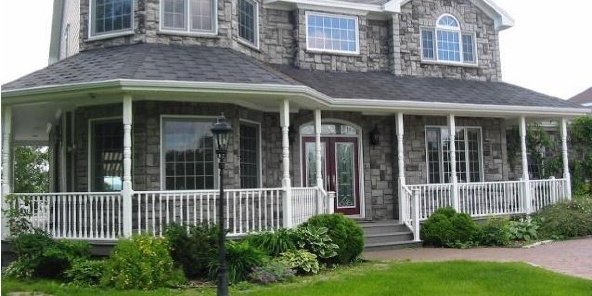 Un gagnant de la loterie essaie de vendre sa maison depuis quatre ans photos - Vendre sa maison a la loterie ...